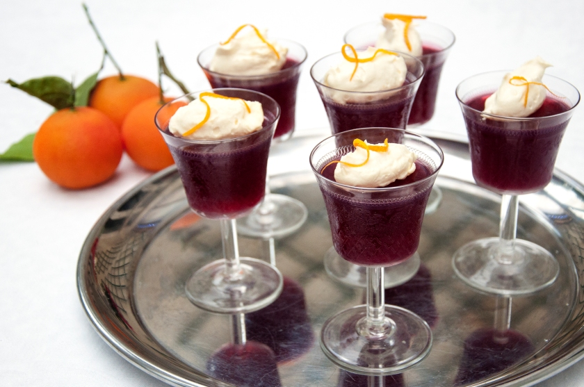 Mulled Wine Jelly 1